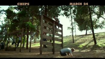 CHiPs - Alternate Trailer 3