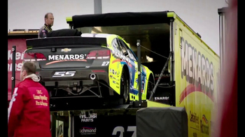Menards TV Spot, 'Dedicated' - Thumbnail 3