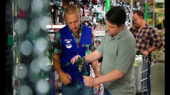 Menards TV Spot, 'Dedicated' - Thumbnail 8