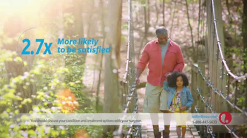 Zimmer Biomet Oxford Partial Knee TV Spot, 'Less Is More' - Thumbnail 4