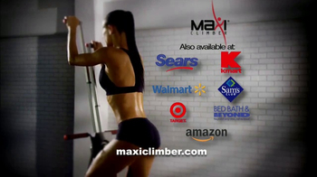 MaxiClimber TV Spot, 'New Heights' - Thumbnail 7