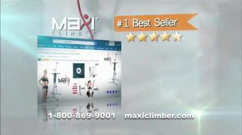 MaxiClimber TV Spot, 'New Heights' - Thumbnail 5
