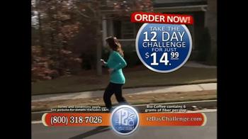 Bio Coffee TV Spot, '12 Day Challenge' - Thumbnail 5