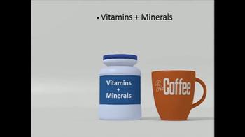 Bio Coffee TV Spot, '12 Day Challenge' - Thumbnail 6