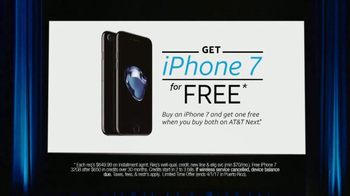 AT&T Unlimited Plan TV Spot, 'Quotes 2' - Thumbnail 6