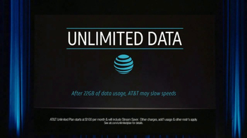 AT&T Unlimited Plan TV Spot, 'Quotes 2' - Thumbnail 5