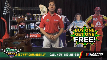 Texas Motor Speedway TV Spot, 'BOGO Deal!' - Thumbnail 1