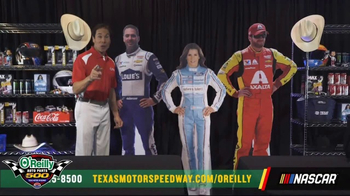 Texas Motor Speedway TV Spot, 'BOGO Deal!' - Thumbnail 3