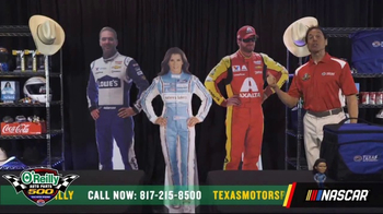 Texas Motor Speedway TV Spot, 'BOGO Deal!' - Thumbnail 4