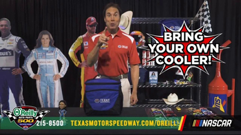 Texas Motor Speedway TV Spot, 'BOGO Deal!' - Thumbnail 5