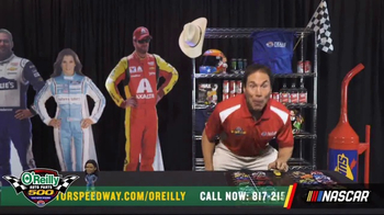 Texas Motor Speedway TV Spot, 'BOGO Deal!' - Thumbnail 6