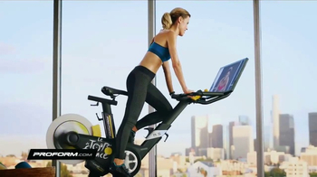 ProForm Tour De France Studio TV Spot, 'Total Workout'