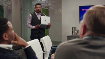 Microsoft Surface TV Spot, 'ABC: Black-ish' - Thumbnail 1