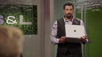 Microsoft Surface TV Spot, 'ABC: Black-ish' - Thumbnail 2