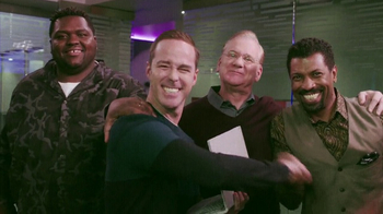 Microsoft Surface TV Spot, 'ABC: Black-ish' - 1 commercial airings