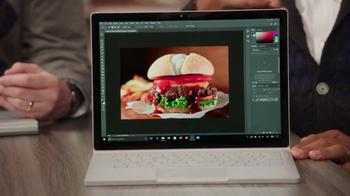 Microsoft Surface TV Spot, 'ABC: Black-ish' - Thumbnail 8