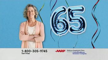 AARP Medicare Supplement Plans TV Spot, 'Nothing More Important'