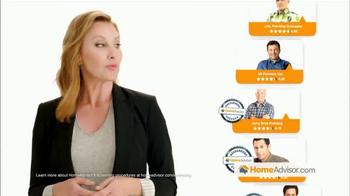 HomeAdvisor TV Spot, 'Always Free' Featuring Amy Matthews - Thumbnail 2