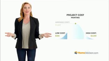 HomeAdvisor TV Spot, 'Always Free' Featuring Amy Matthews - Thumbnail 6