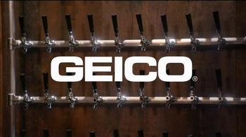GEICO TV Spot, 'IFC: Serious Coffee' - Thumbnail 7