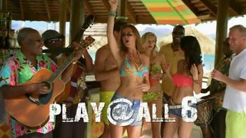 Sandals Resorts TV Spot, 'Six Vacations in One' - Thumbnail 1