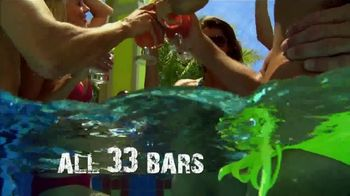 Sandals Resorts TV Spot, 'Six Vacations in One' - Thumbnail 5