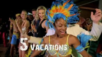 Sandals Resorts TV Spot, 'Six Vacations in One' - Thumbnail 6