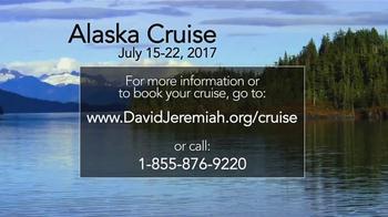 Turning Point 2017 Alaska Cruise TV Spot, 'Set Sail' - Thumbnail 9