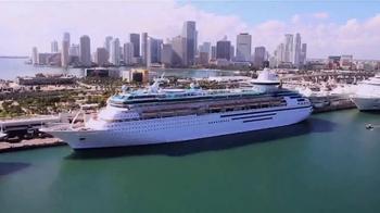 Turning Point 2017 Alaska Cruise TV Spot, 'Set Sail' - Thumbnail 1
