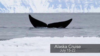 Turning Point 2017 Alaska Cruise TV Spot, 'Set Sail' - Thumbnail 4