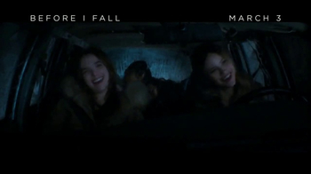 Before I Fall - Alternate Trailer 11