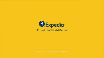 Expedia TV Spot, 'Little Differences' - Thumbnail 6