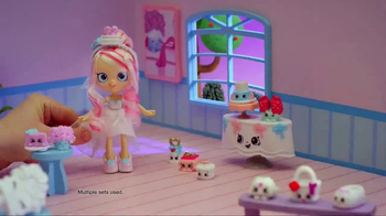 Shopkins Shoppies TV Spot, 'Join the Party' - Thumbnail 4