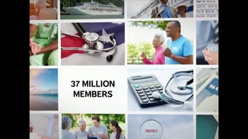 AARP TV Spot, 'Benefits Start Instantly' - Thumbnail 1