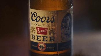 Coors Banquet TV Spot, 'Apretón de mano' [Spanish] - Thumbnail 2