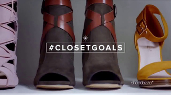 Shoedazzle.com TV Spot, 'Collections: Camille' - Thumbnail 2