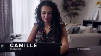 Shoedazzle.com TV Spot, \'Collections: Camille\'