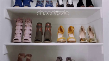 Shoedazzle.com TV Spot, 'Collections: Camille' - Thumbnail 5
