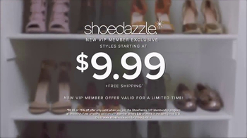 Shoedazzle.com TV Spot, 'Collections: Camille' - Thumbnail 6