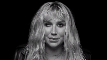 Hack Harassment TV Spot, 'Speak Up' Featuring Kesha - 113 commercial airings