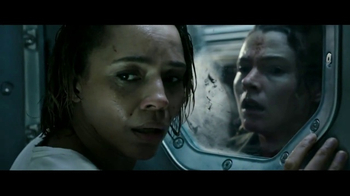 Alien: Covenant - 6462 commercial airings