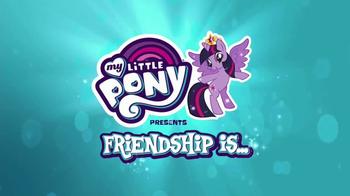 My Little Pony TV Spot, 'Friendship Is...' - Thumbnail 2