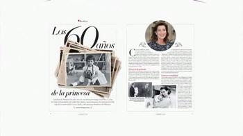 Vanidades TV Spot, 'La entrevista: Eiza González' [Spanish] - Thumbnail 5