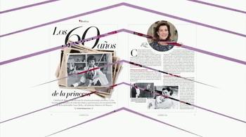Vanidades TV Spot, 'La entrevista: Eiza González' [Spanish] - Thumbnail 6