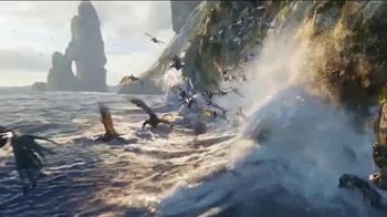 Walt Disney World TV Spot, 'Pandora: The World of Avatar' - Thumbnail 3