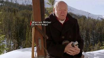 Warren Miller Entertainment TV Spot, 'Here, There & Everywhere: The Mogul' - Thumbnail 4