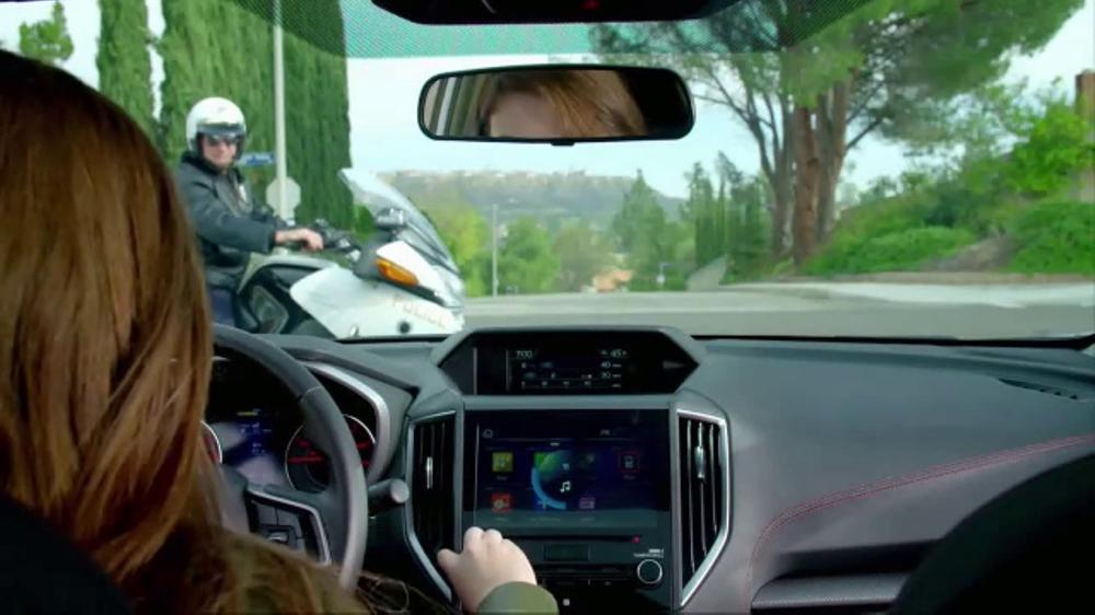 Subaru Impreza TV Commercial, 'Congratulations CNCO' [T1]