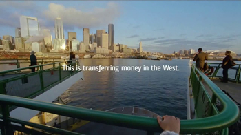 Bank of the West Mobile Banking TV Spot, 'Ferry' - Thumbnail 7