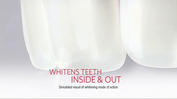Colgate Optic White Beauty Radiant TV Spot, 'Inside and Out' - Thumbnail 5