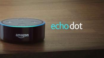 Amazon Echo Dot TV Spot, 'Alexa Moments: Lawn Care' - Thumbnail 9